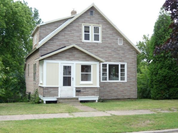2 bed 1 bath Single Family at 538 Elm St Negaunee, MI, 49866 is for sale at 55k - 1 of 19