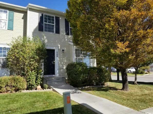 4 bed 3 bath Townhouse at 549 S 450 E Clearfield, UT, 84015 is for sale at 155k - 1 of 18