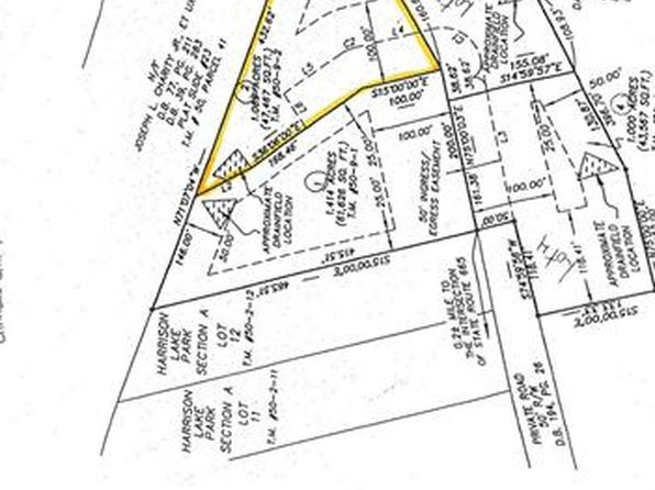 null bed null bath Vacant Land at  Harrison Lake Dr Charles City Co., VA, 23030 is for sale at 25k - 1 of 2