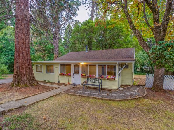 2 bed 1 bath Single Family at 780 Willow St Paradise, CA, 95969 is for sale at 168k - 1 of 31