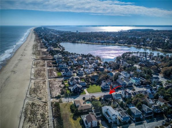 4 bed 2 bath Single Family at 3 Rodney St Rehoboth Beach, DE, 19971 is for sale at 2.95m - 1 of 48