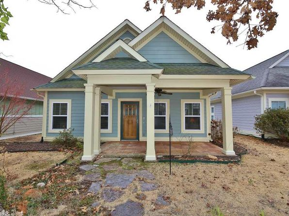 3 bed 2 bath Single Family at 2115 Stagecoach Vlg Little Rock, AR, 72210 is for sale at 175k - 1 of 27