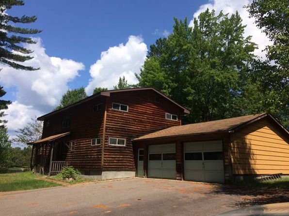 3 bed 2 bath Single Family at 3103 Prahl Rd Rhinelander, WI, 54501 is for sale at 130k - 1 of 20