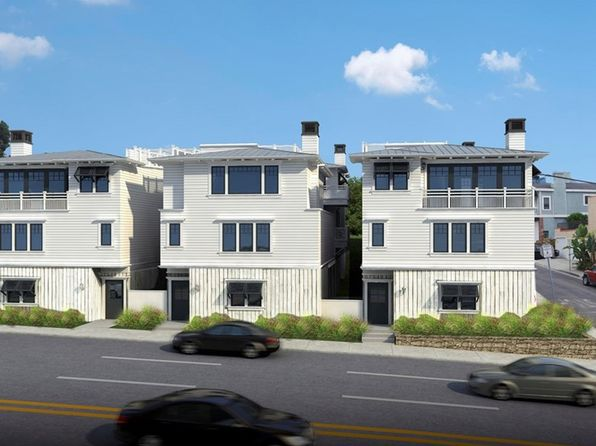 3 bed 3 bath Townhouse at 811 19th St Hermosa Beach, CA, 90254 is for sale at 1.64m - google static map
