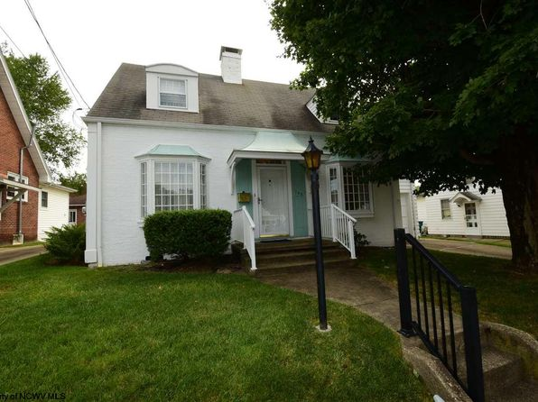 2 bed 2 bath Single Family at 145 Hall St Clarksburg, WV, 26301 is for sale at 98k - 1 of 15