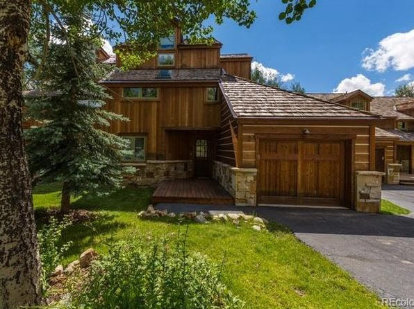 3 bed 4 bath Condo at 10 Garland Dr Crested Butte, CO, 81224 is for sale at 849k - 1 of 24