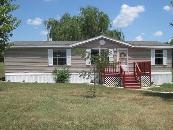 3 bed 2 bath Mobile / Manufactured at 5442 S 226th Rd Pleasant Hope, MO, 65725 is for sale at 65k - 1 of 34