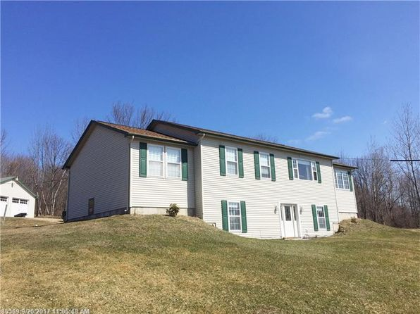 4 bed 3 bath Single Family at 327 Patten Rd Greene, ME, 04236 is for sale at 240k - 1 of 20