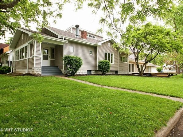 4 bed 2 bath Single Family at 1194 S Lincoln Ave Kankakee, IL, 60901 is for sale at 159k - 1 of 13
