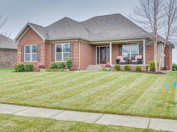 4 bed 4 bath Single Family at 1103 Deer Fields Trce La Grange, KY, 40031 is for sale at 350k - 1 of 36