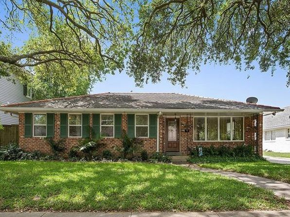 4 bed 3 bath Single Family at 500 Turquoise St New Orleans, LA, 70124 is for sale at 445k - 1 of 15