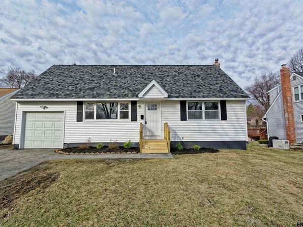 4 bed 2 bath Single Family at 1732 Hillside Ave Niskayuna, NY, 12309 is for sale at 229k - 1 of 25