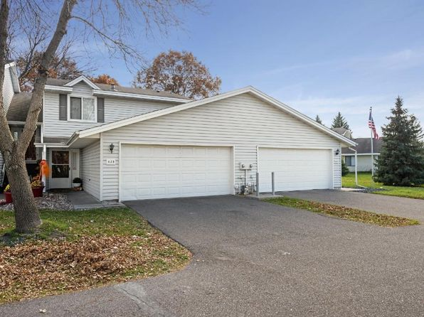 3 bed 2 bath Townhouse at 428 95th Ln NE Blaine, MN, 55434 is for sale at 160k - 1 of 6