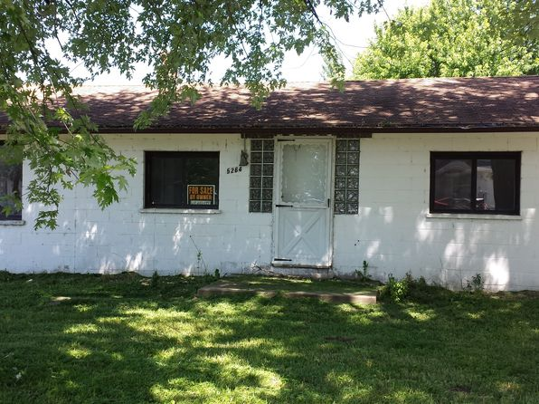 3 bed 1 bath Single Family at 5264 Kaskaskia Rd Waterloo, IL, 62298 is for sale at 29k - google static map