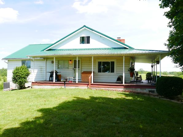 3 bed 1 bath Single Family at 1058 Barnett Ridge Rd West Liberty, KY, 41472 is for sale at 90k - 1 of 21