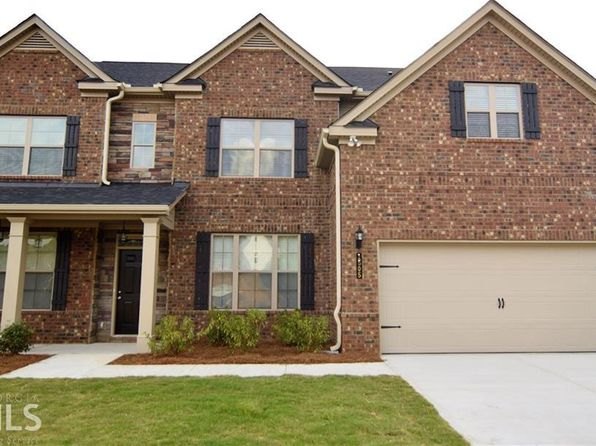 4 bed 3 bath Single Family at 421 Culloden Moor Dr McDonough, GA, 30253 is for sale at 295k - 1 of 6