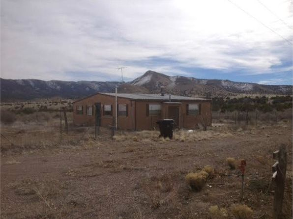 3 bed 1 bath Vacant Land at 1112 PO Box Magdalena, NM, 87825 is for sale at 110k - 1 of 10