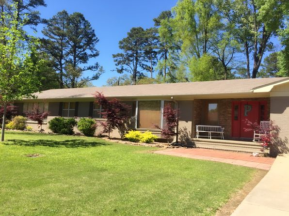 4 bed 3 bath Single Family at 1702 W 3rd Ct Russellville, AR, 72801 is for sale at 210k - 1 of 54