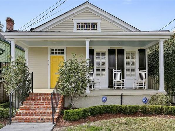 3 bed 3 bath Single Family at 826 Octavia St New Orleans, LA, 70115 is for sale at 715k - 1 of 23