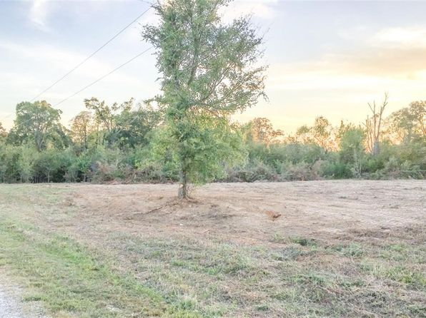 null bed null bath Vacant Land at  Lots 18 19 and 20 E Mustang Valley Ests Muldrow, OK, 74948 is for sale at 35k - google static map