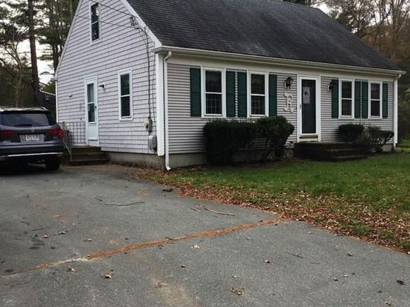 3 bed 1 bath Single Family at 130 Peckham Rd Acushnet, MA, 02743 is for sale at 250k - 1 of 5