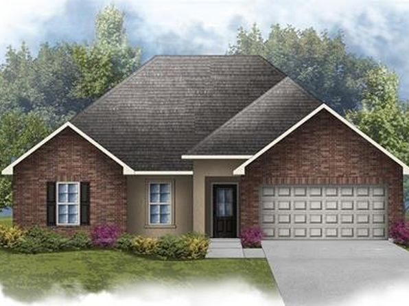 3 bed 2 bath Single Family at 42253 Atmore Pl Ponchatoula, LA, 70454 is for sale at 159k - 1 of 2