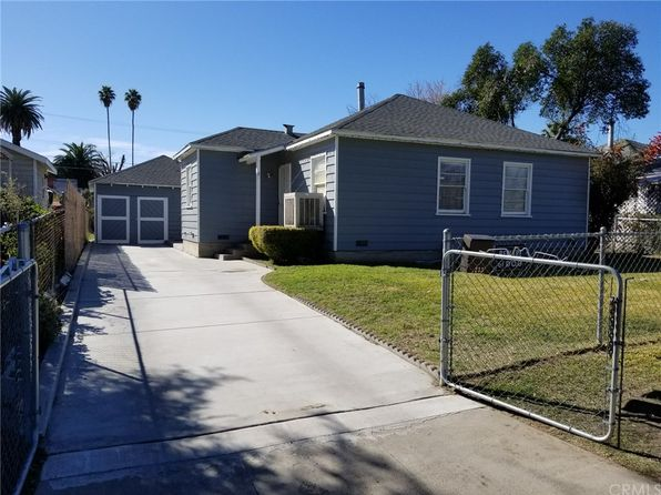 2 bed 1 bath Single Family at 233 E OLIVE ST SAN BERNARDINO, CA, 92410 is for sale at 230k - 1 of 23