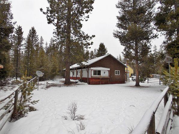 110 Bear Flat Rd, Chemult, OR 97731   MLS #201710180   Zillow