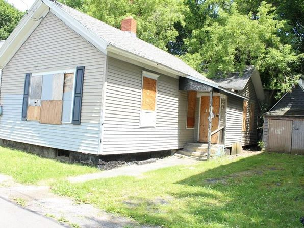 3 bed 1 bath Single Family at 108 Oberst St Syracuse, NY, 13208 is for sale at 15k - google static map