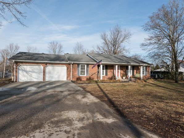 3 bed 2 bath Single Family at 2862 Evergreen Rd Frankfort, KY, 40601 is for sale at 180k - 1 of 29