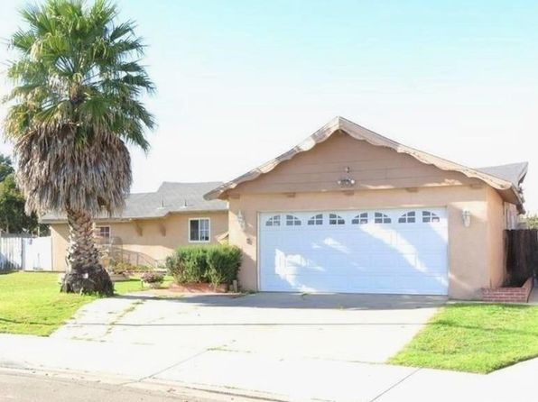 4 bed 2 bath Single Family at 303 E Taylor St Santa Maria, CA, 93454 is for sale at 415k - 1 of 12