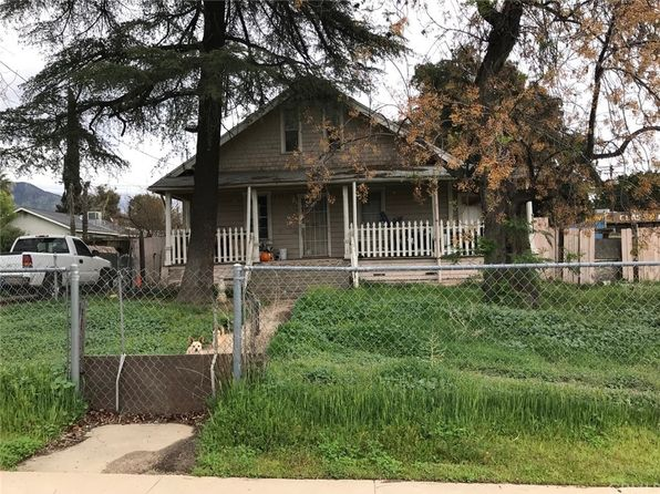 3 bed 1 bath Single Family at 7181 PALM AVE HIGHLAND, CA, 92346 is for sale at 180k - google static map