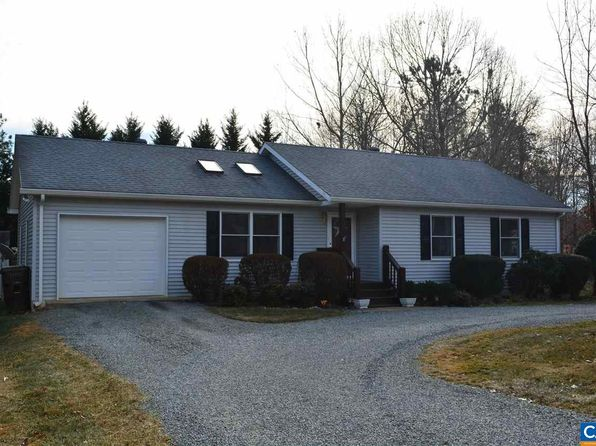 3 bed 2 bath Single Family at 554 Jefferson Dr Palmyra, VA, 22963 is for sale at 180k - 1 of 13