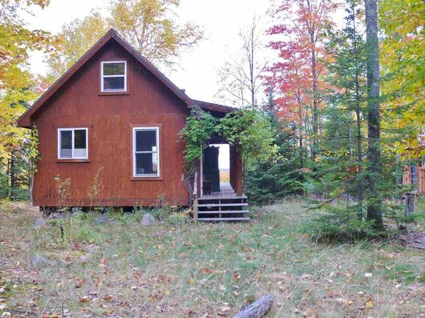 2 bed 1 bath Single Family at  Tbd Garlic River Rd Marquette, MI, 49855 is for sale at 155k - 1 of 14