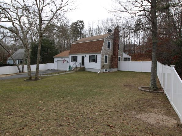 3 bed 3 bath Single Family at 19 Meredith Rd Forestdale, MA, 02644 is for sale at 345k - 1 of 35