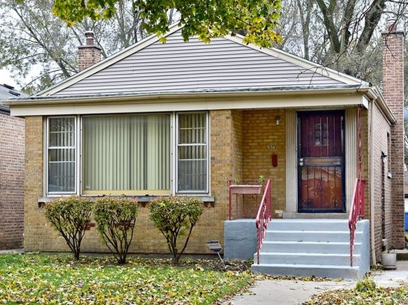 3 bed 1 bath Single Family at 551 W 125th Pl Chicago, IL, 60628 is for sale at 108k - 1 of 10