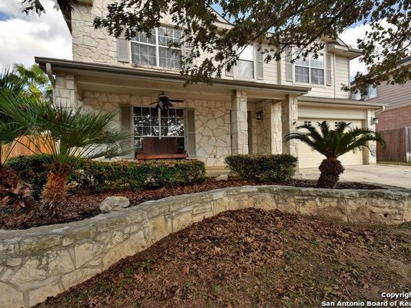 3 bed 3 bath Single Family at 3688 Gamble Schertz, TX, 78154 is for sale at 255k - 1 of 25