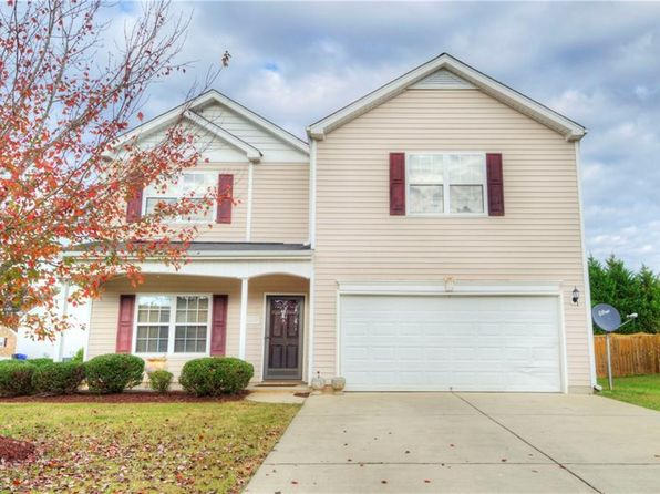 5 bed 2.5 bath Single Family at 1204 Birkdale Cir Mebane, NC, 27302 is for sale at 229k - 1 of 25