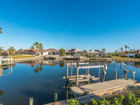 3 bed 2 bath Single Family at 1590 RAINBOW CT MARCO ISLAND, FL, 34145 is for sale at 649k - 1 of 12