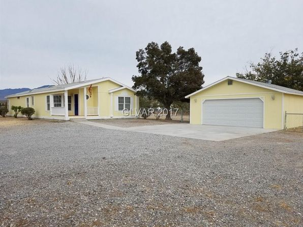 2 bed 2 bath Mobile / Manufactured at 3241 National Ave Pahrump, NV, 89048 is for sale at 160k - 1 of 33