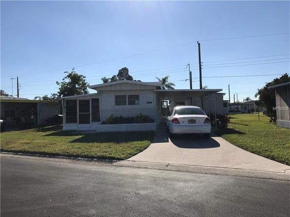 2 bed 1 bath Mobile / Manufactured at 343 Peace Mnr Palmetto, FL, 34221 is for sale at 48k - 1 of 11
