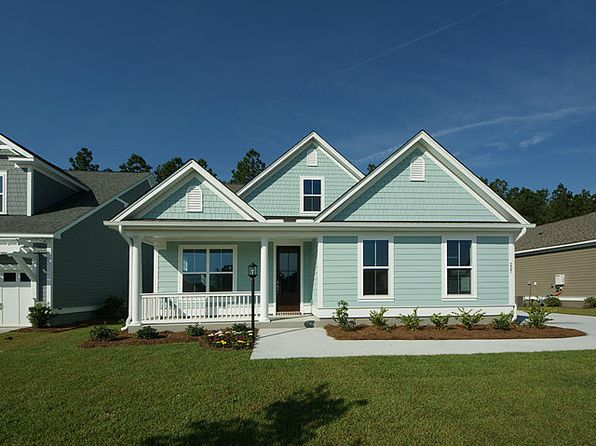 4 bed 3 bath Single Family at 194 Calm Water Way Summerville, SC, 29486 is for sale at 375k - google static map