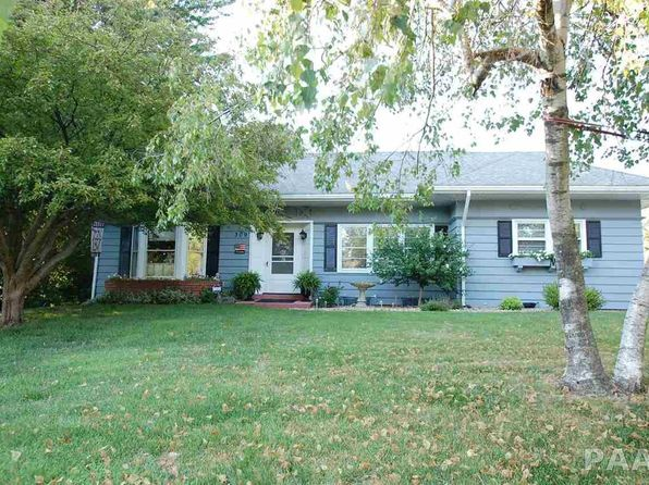 3 bed 2 bath Single Family at 309 W Maywood Ave Peoria, IL, 61604 is for sale at 119k - 1 of 33