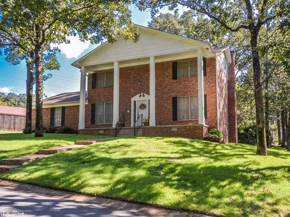4 bed 3 bath Single Family at 101 Alanbrook Ave Sherwood, AR, 72120 is for sale at 183k - 1 of 40