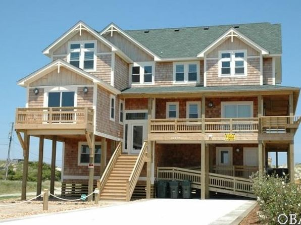 8 bed 10 bath Single Family at 10435 S Old Oregon Inlet Rd Nags Head, NC, 27959 is for sale at 1.90m - 1 of 36