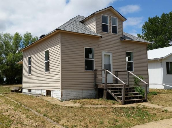 2 bed 1 bath Single Family at 208 B St N Richardton, ND, 58652 is for sale at 50k - 1 of 17