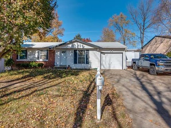 3 bed 2 bath Single Family at 3056 Saint Daphne Dr Saint Charles, MO, 63301 is for sale at 148k - 1 of 20