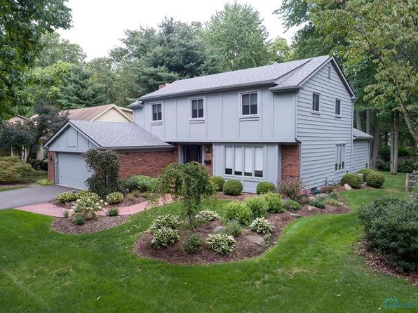 4 bed 3 bath Single Family at 4618 Woodland Ln Sylvania, OH, 43560 is for sale at 215k - 1 of 30