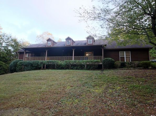 5 bed 3 bath Single Family at 6404 Nix Rd Dawsonville, GA, 30534 is for sale at 280k - 1 of 26