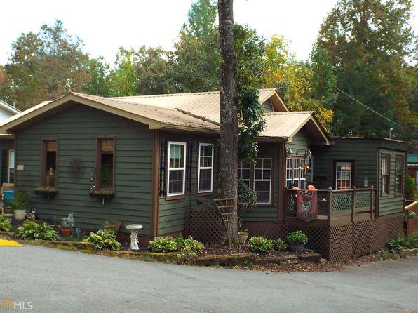 Abernathy House 202 caffus abernathy rd, helen, ga 30545 | zillow